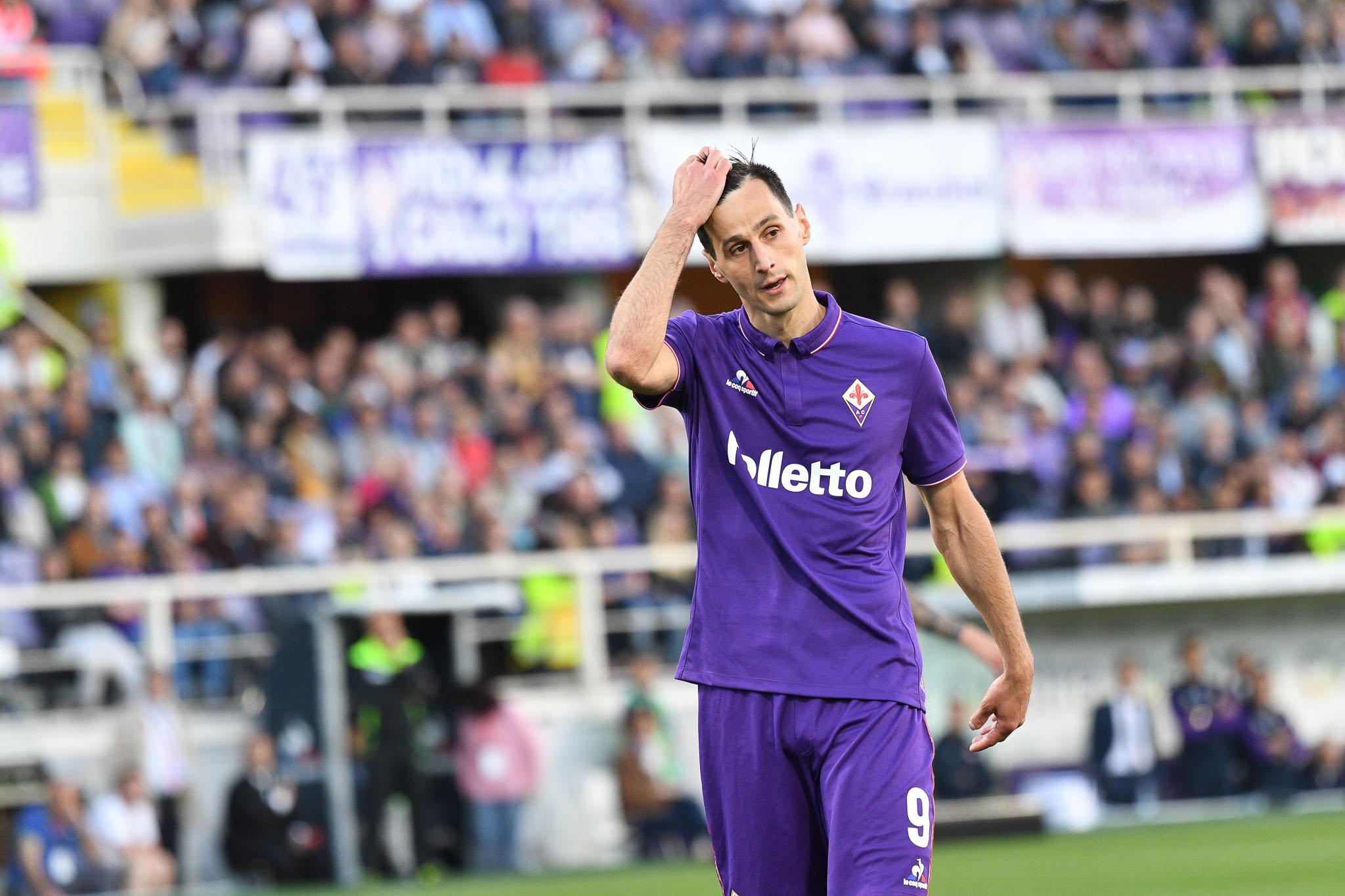 """Bargiggia: """"Nel pomeriggio incontro Corvino-Mirabelli per Kalinic. La Fiorentina vuole 30 milioni mentre Lapadula…"""""""