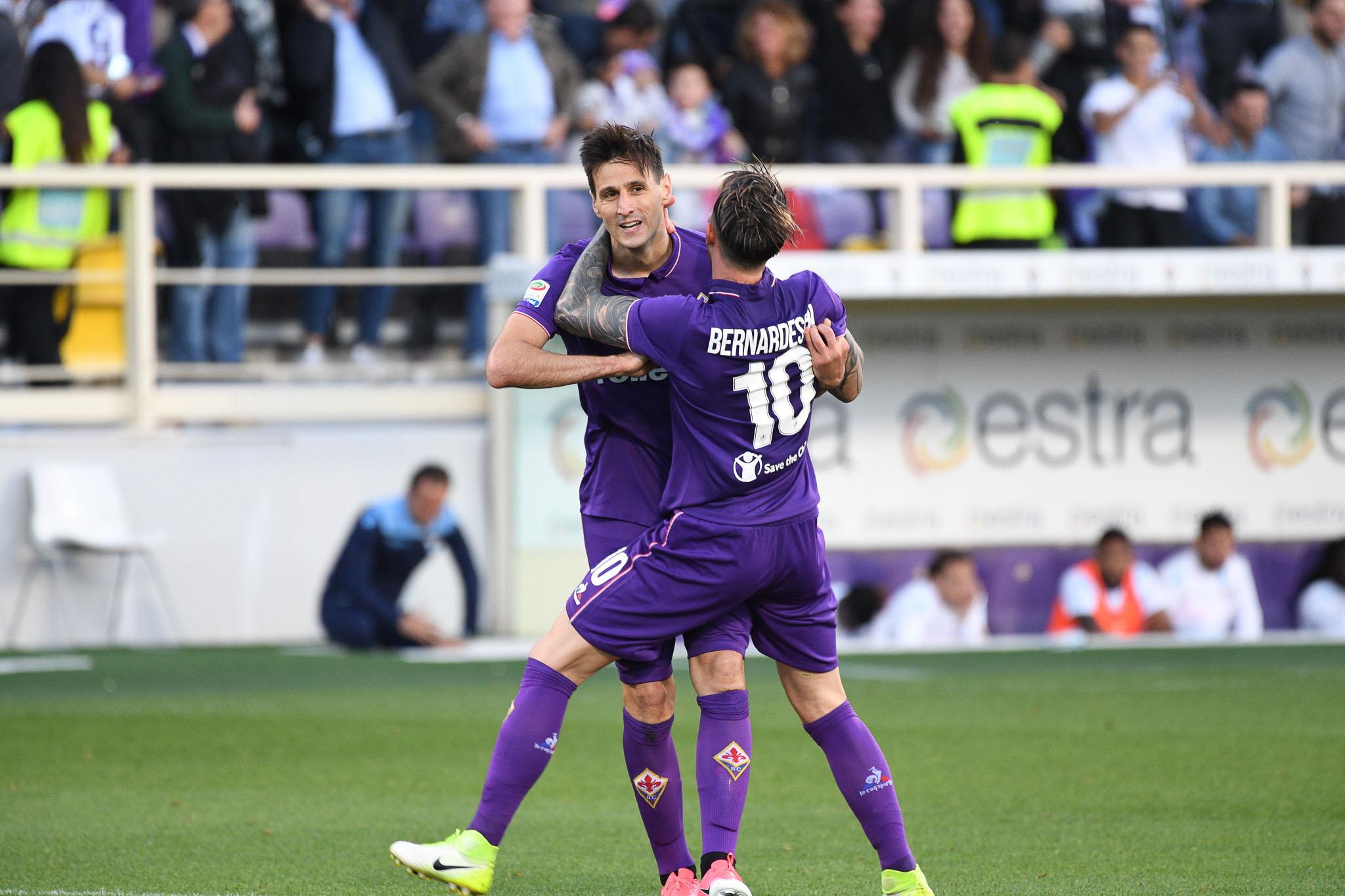 Fiorentina, telefonata risolutiva nella notte: Borja Valero verso l'Inter, ecco i dettagli