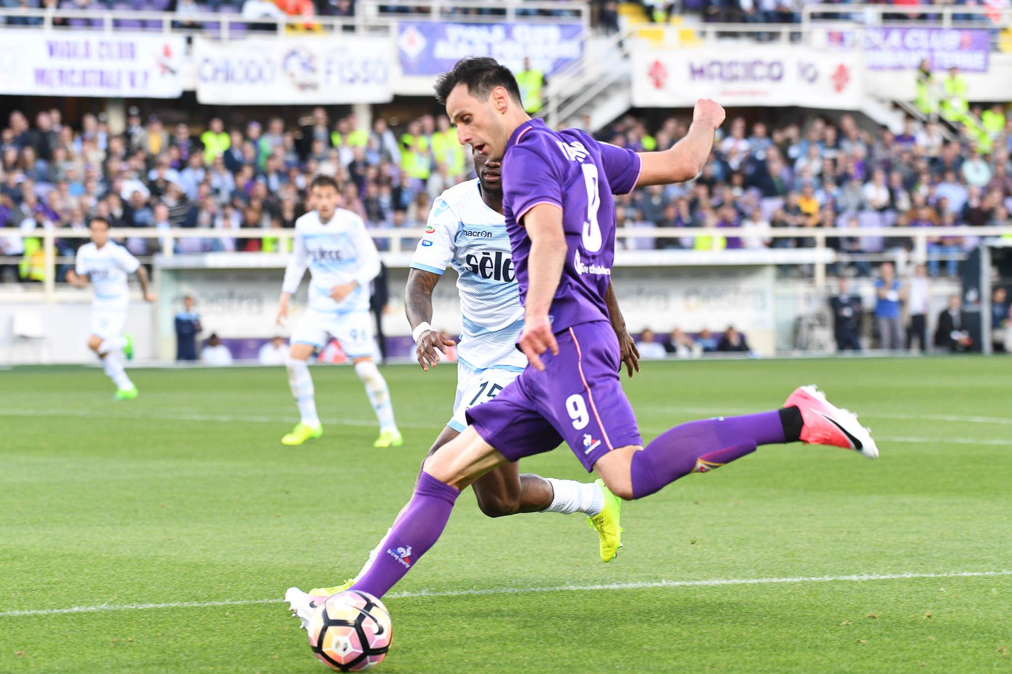 Per Kalinic la Fiorentina chiede 30 milioni cash, nessuna ipotesi di prestito con obbligo di riscatto