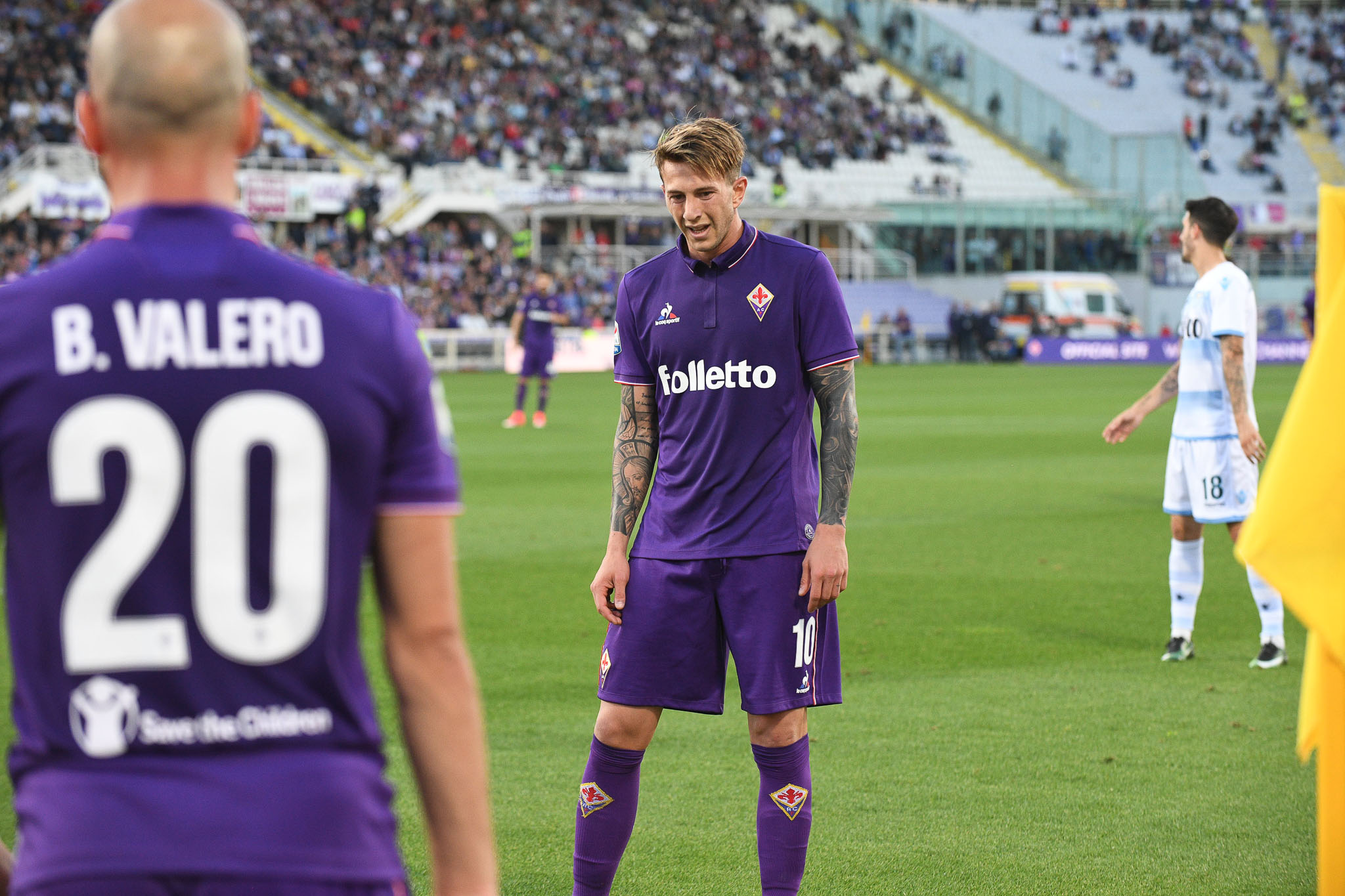 Tmw, ore decisive per Bernardeschi-Juventus. Il club bianconero sta pensando alla strategia dell'acquisto