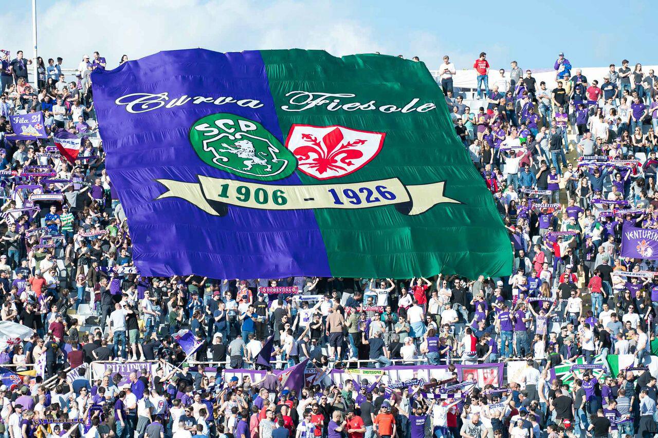 Fiorentina svogliata ma che punta nell'orgoglio vince, però con il Milan e questi arbitraggi c'è poco da fare. Pioli….