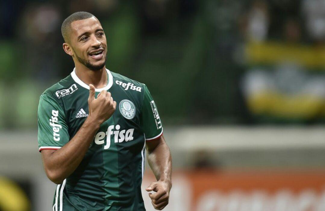 """All. Palmeiras: """"Hugo è della Fiorentina, per noi impossibile tenerlo"""""""