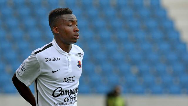 """Durissimo comunicato del Caen: """"Prenderemo provvedimento su accordi con Karamoh."""" Un messaggio alla Fiorentina?"""
