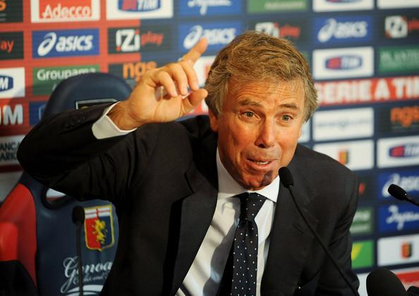"""Preziosi: """"Fiorentina e Torino su Simeone, se riusciremo a rimpiazzarlo allora partirà"""""""
