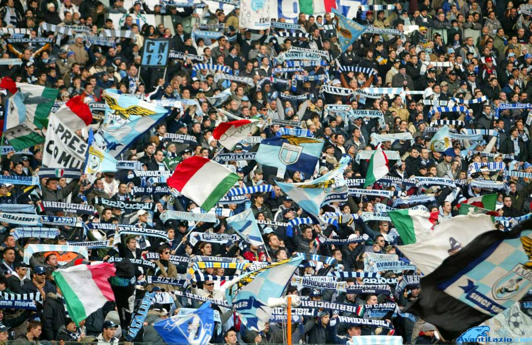 Bizzarro a Torino, tifosi della Juventus sul web chiedono gemellaggio con la Lazio