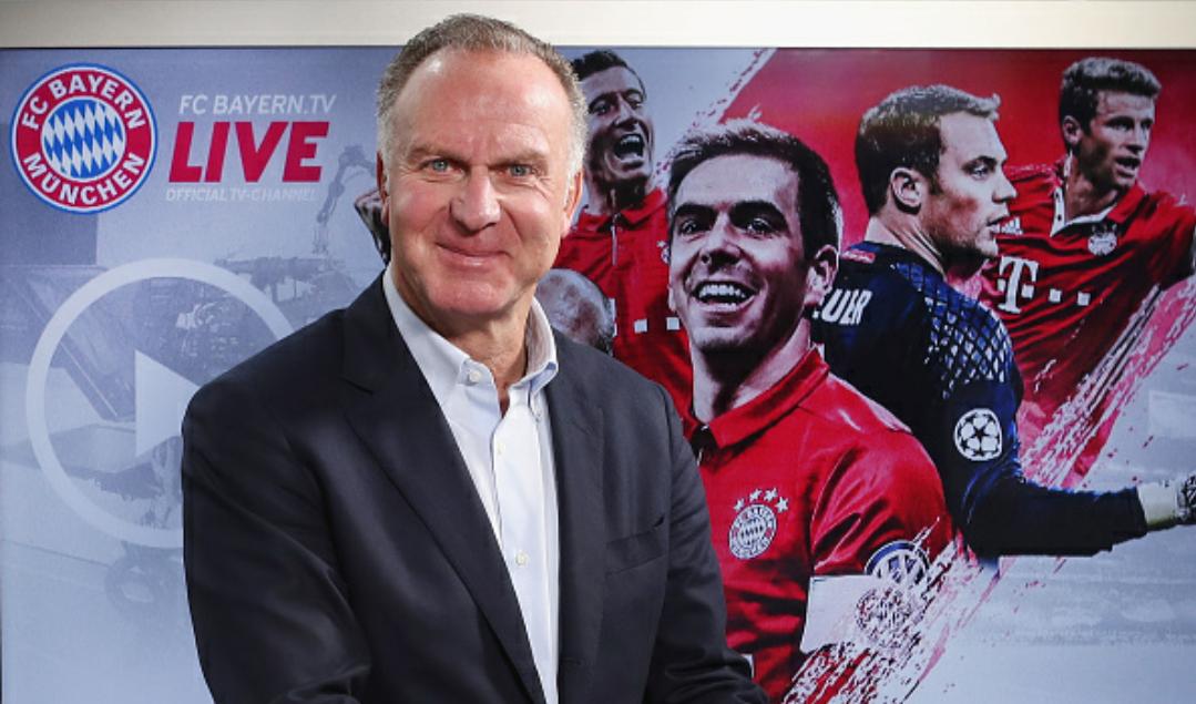 Dirigenti del Bayern Monaco oggi a Firenze. Trattativa con la Fiorentina incorso?