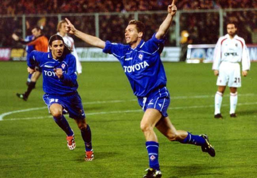 """Cois: """"Pioli perfetto, ma il salto di qualità dipende dalla società. Quando era un mio compagno di squadra alla Fiorentina…"""""""