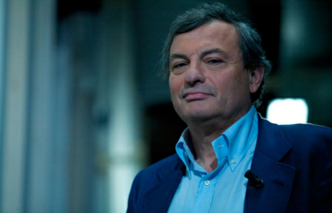 È morto Oliviero Beha, giornalista grande tifoso della Fiorentina