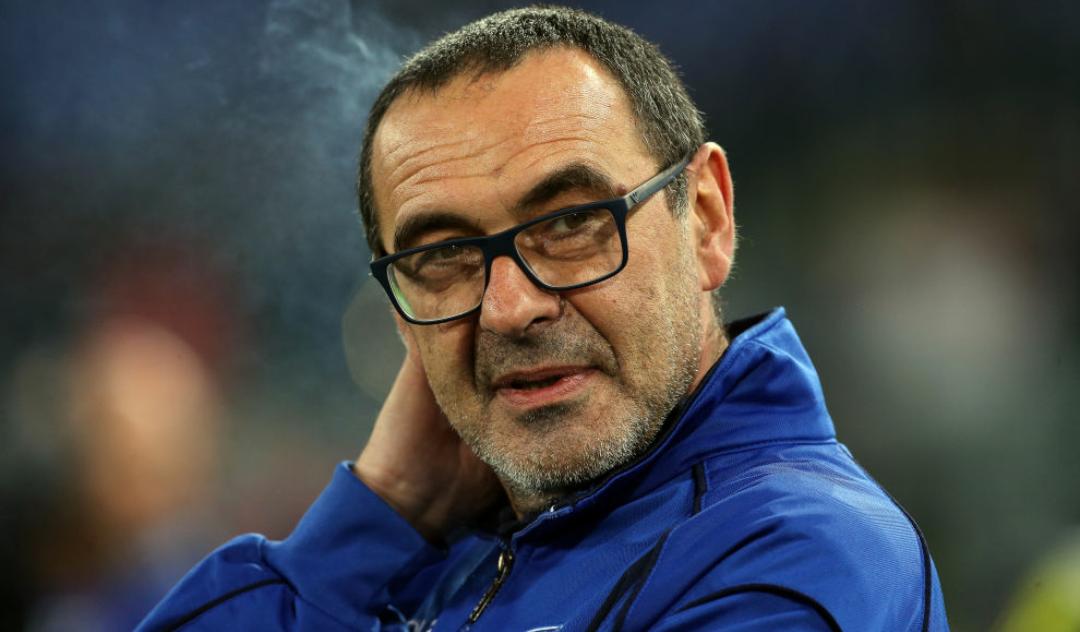 """Virgili: """"Sarri la mattina canta l'inno della Fiorentina. Quando si perse 4-2 contro il Borussia…"""""""