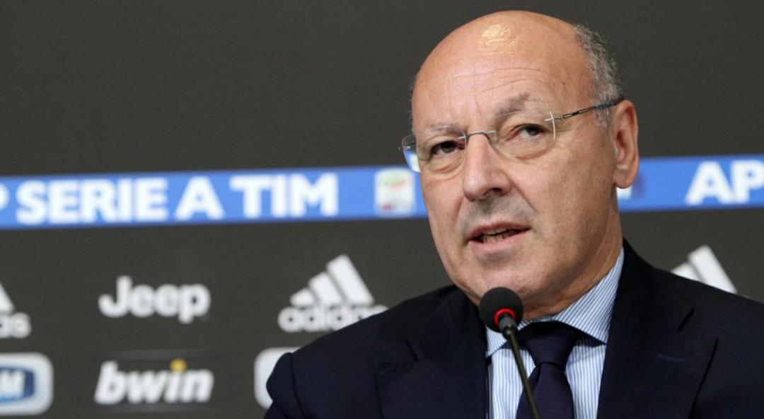 """La Juventus guarda a Firenze, Marotta: """"Abbiamo deciso, ci sarà anche la Juventus femminile. Il motivo…"""""""