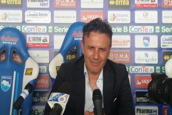 """Leone (ds Pescara): """"Alla fine per Zampano non se n'è fatto nulla. Berna? Vorrei vederlo 10 anni in viola come Antognoni"""""""