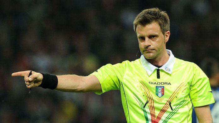 """Rizzoli: """"Con la Var non avrei commesso 4/5 errori rilevanti nella mia carriera"""""""