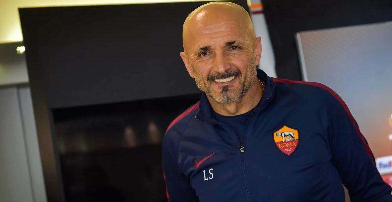 Ufficiale: Luciano Spalletti lascia la Roma, il comunicato del club giallorosso.