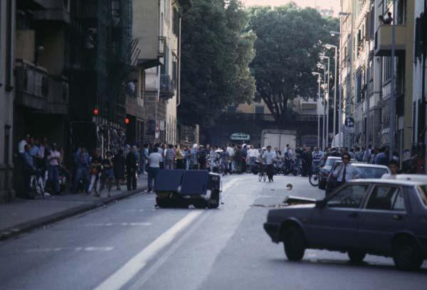 Regalare Borja Valero all'Inter sarebbe un oltraggio nei confronti della città, come in un film già visto…