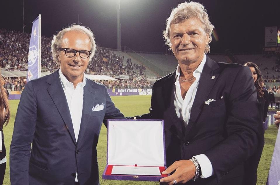 L'indiscrezione del Corriere Fiorentino: Della Valle torna a Firenze per la Juventus. I dettagli…