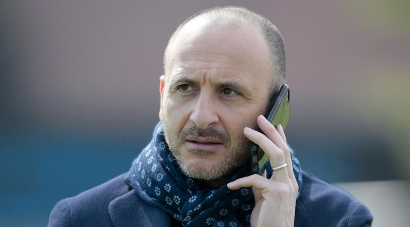 Ausilio rientra in sede dopo l'incontro con Corvino, ora si attende la risposta della Fiorentina