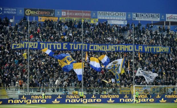 Tolta la penalizzazione al Parma. Solo una multa salata. Calaiò…