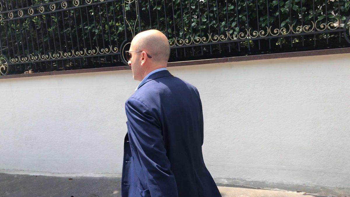Live Borja Valero: finito il summit a Milano, Ausilio lascia l'hotel. Ad ore la verità…