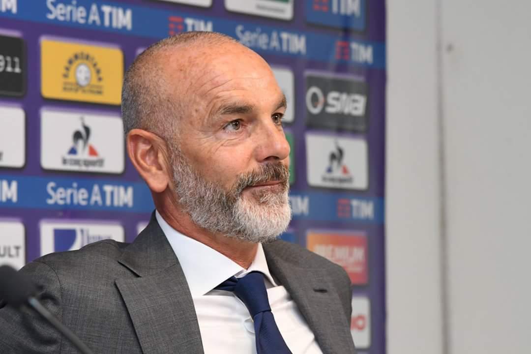 Pioli si presenta alla Fiorentina con i comandamenti di Diego Della Valle. Obiettivo riaccendere l'entusiamo