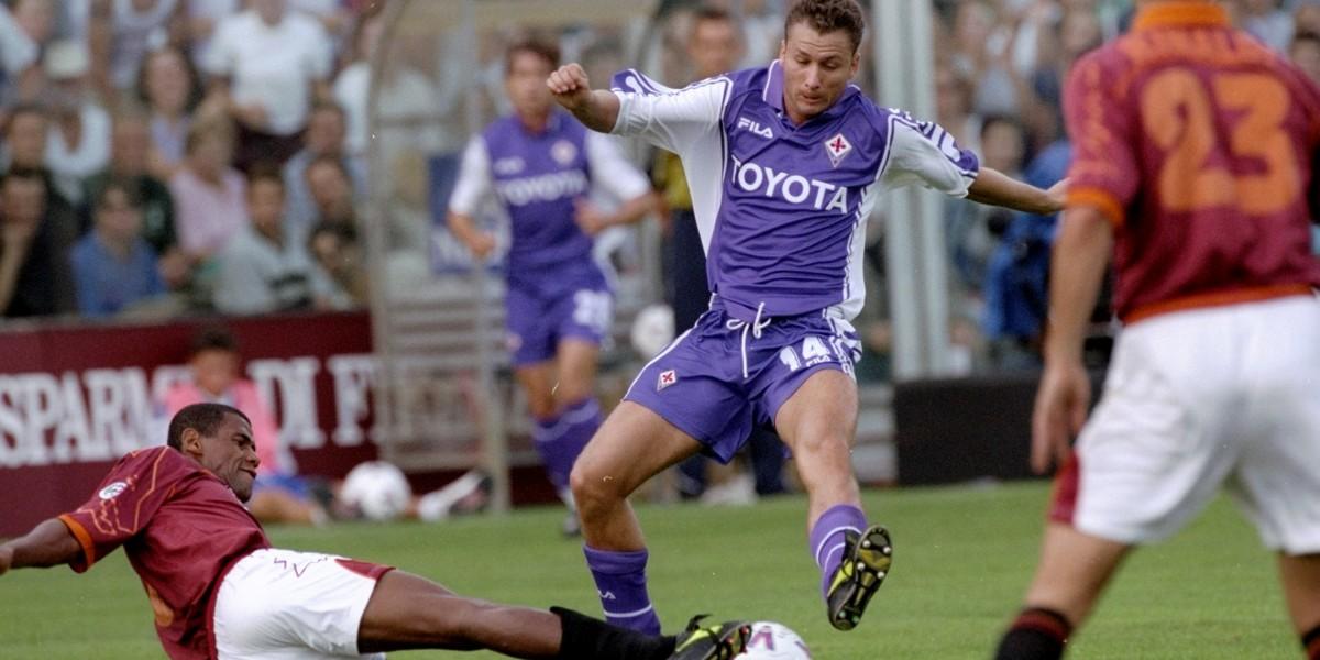 """Cois: """"La Fiorentina ha ritrovato l'entusiasmo che aveva perso. Chiesa? È insostituibile"""""""
