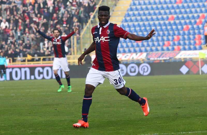 Il Resto Del Carlino, Donsah recuperato per la sfida contro la Fiorentina