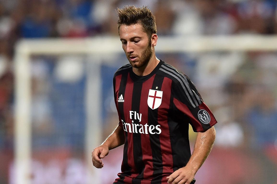 Sportitalia: Bertolacci è il primo nome per il centrocampo sulla lista di Corvino