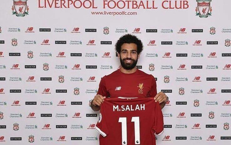 Salah getta benzina sul fuoco: lui e il suo agente faranno causa alla Fiorentina per danni d'immagine…
