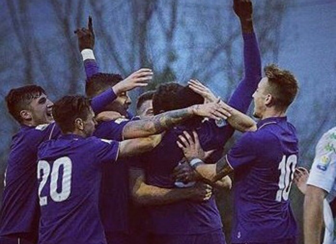 Primavera, la Fiorentina schianta l'Empoli 3-1 e vola al secondo posto in solitaria. Il tabellino