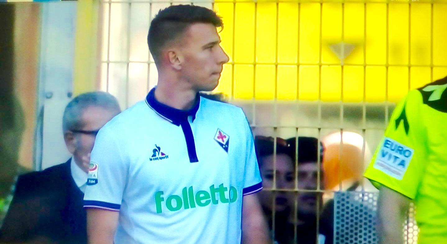 Mlakar, il Maribor lo cede al Brighton e la Fiorentina incassa una buona cifra
