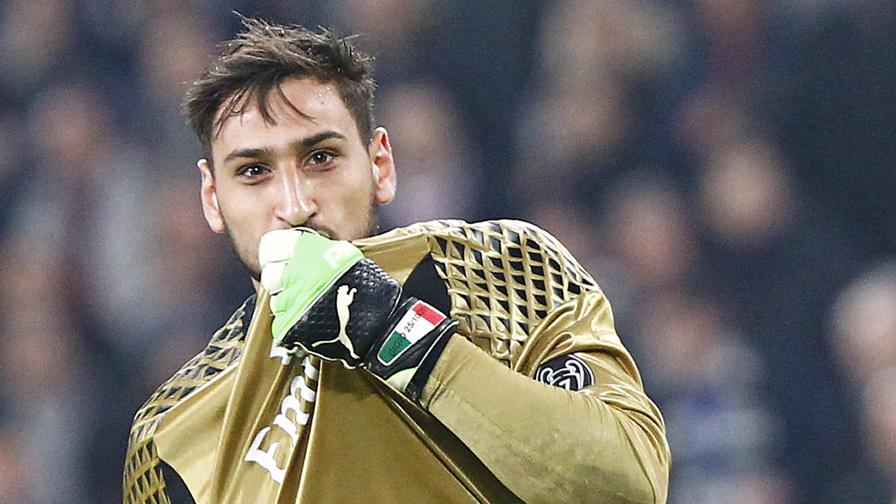 Milan, Donnarumma non rinnoverà con i rossoneri