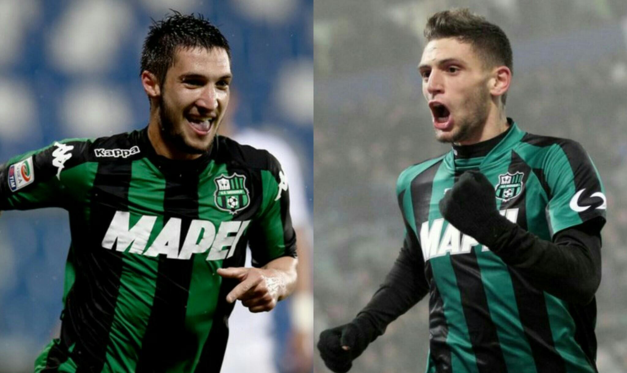 Corriere dello Sport, la Fiorentina rimpiazza Bernardeschi con Berardi e Politano. La strategia viola
