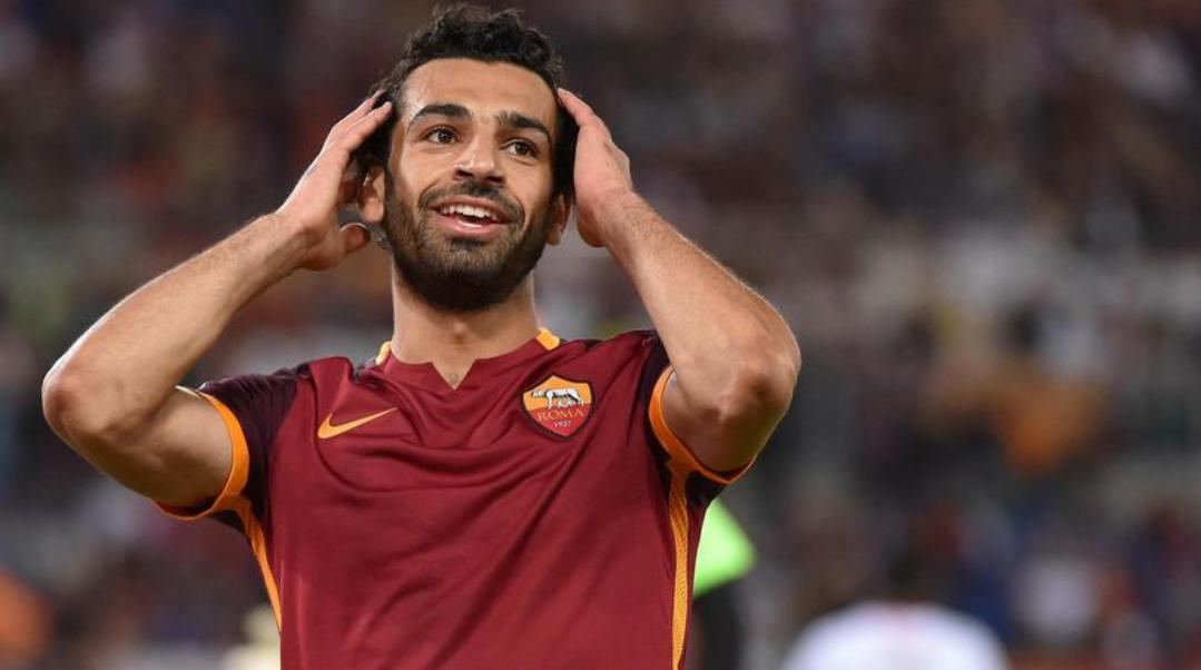 Roma, Salah verso l'addio: il Liverpool alza l'offerta