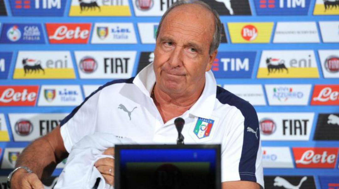 """Ventura: """"Quest'anno la Juventus ha perso meritatamente contro la Fiorentina a Firenze, proprio dopo quella partita.."""""""