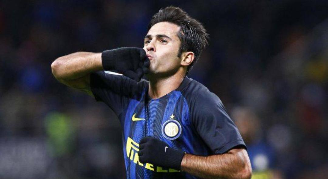 Gazzetta: Eder possibile contropartita nell'affare che porterebbe Bernardeschi all'Inter