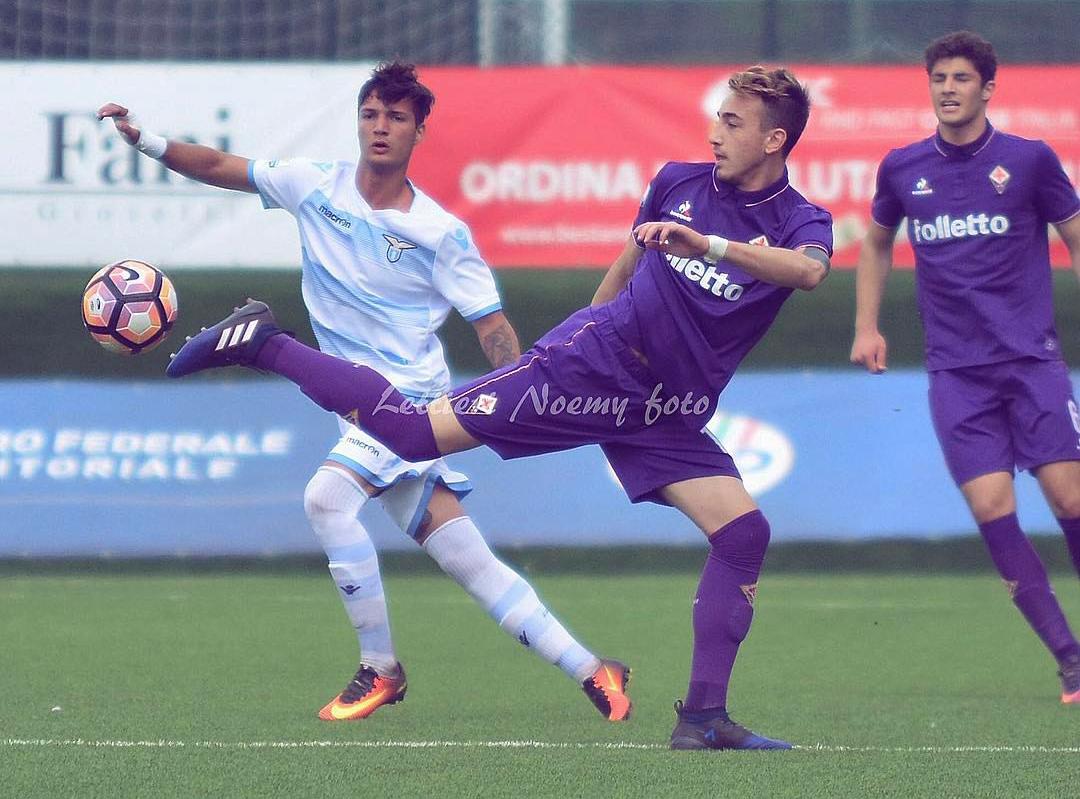 Il Pescara di Zeman mette gli occhi sul talento della Fiorentina Castrovilli. Ipotesi prestito