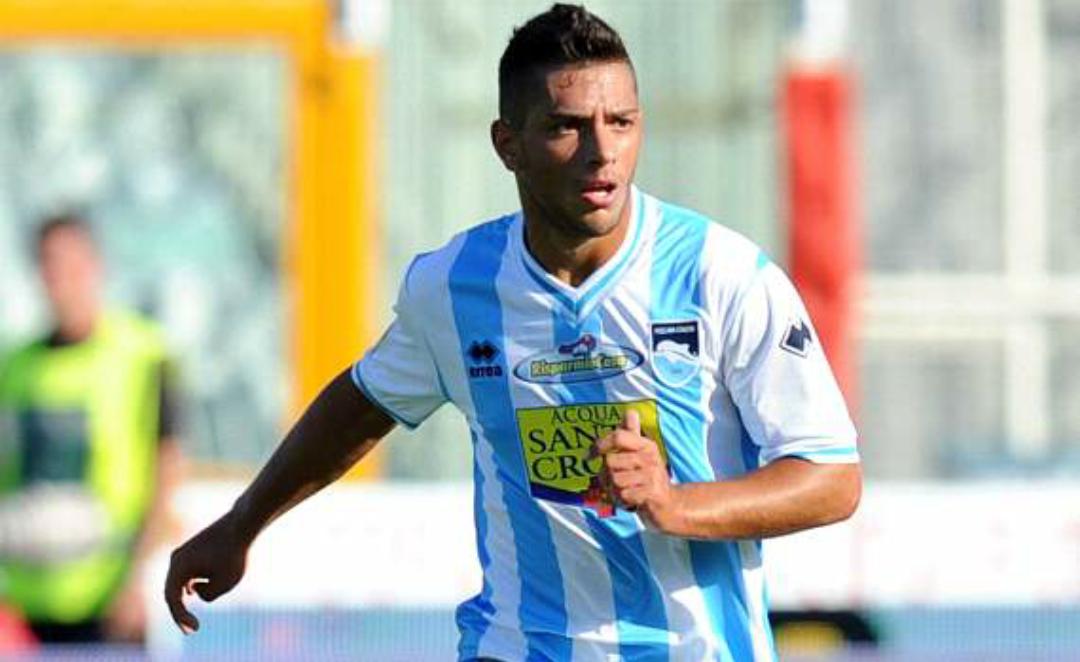 Corvino vuole Caprari e tratta con l'Inter. Trattativa scollegata dall'interesse nerazzurro per Bernardeschi