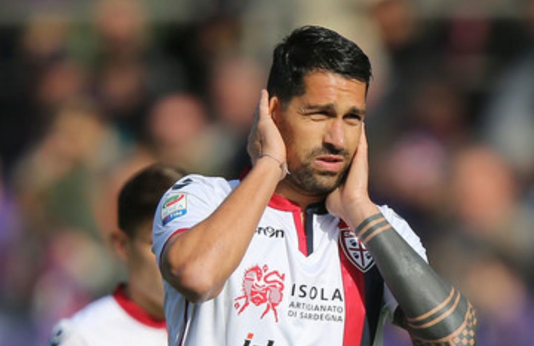 """Di Marzio: """"Fiorentina chiede Borriello al Cagliari, il suo arrivo non esclude quello di Simeone"""""""