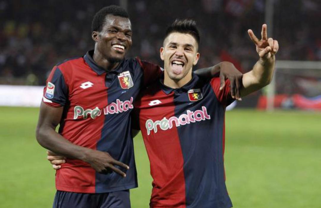 Kalinic sempre più vicino al Milan, Simeone sempre più viola. Anche il cholo battezza l'operazione Fiorentina