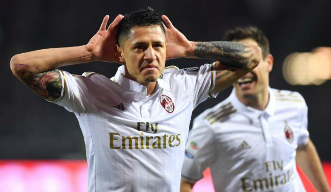 La Nazione, Il Milan vuole Nikola Kalinic e offre alla Fiorentina Lapadula in uscita dai rossoneri