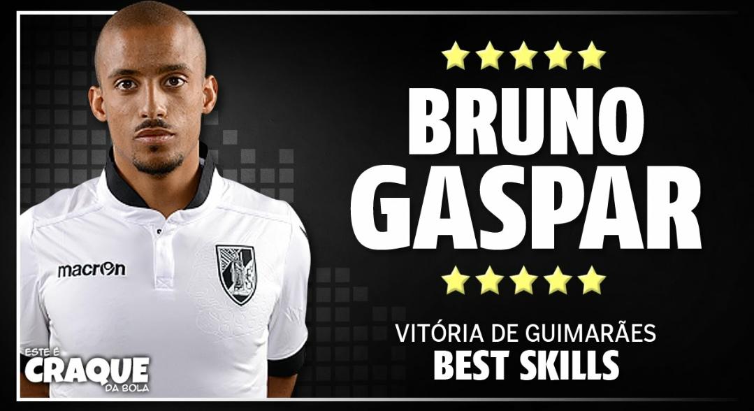 La storia di Bruno Gaspar, il terzino che ha fatto innamorare il Portogallo. Oggi a Firenze