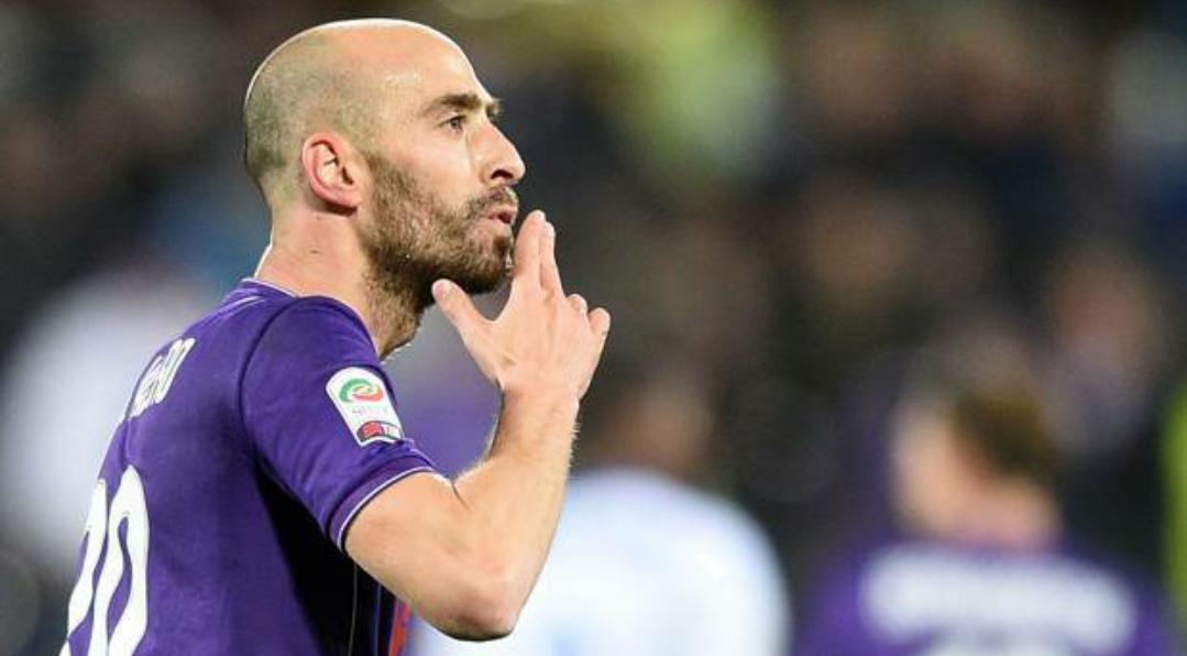 """Borja Valero: """"La Fiorentina la mia fortuna, Firenze perfetta per me. Quando arrivai in maglia viola…"""""""