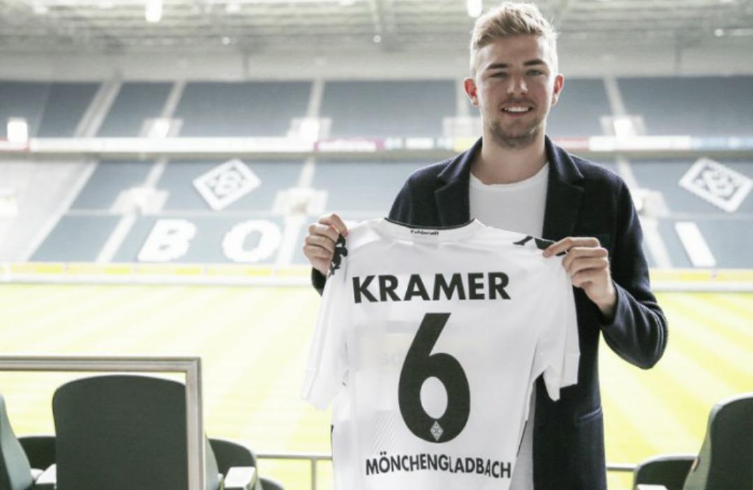 La Fiorentina vuole il tedesco Kramer del Borussia M'Gladbach. Le alternative sono Kucka e Rincon