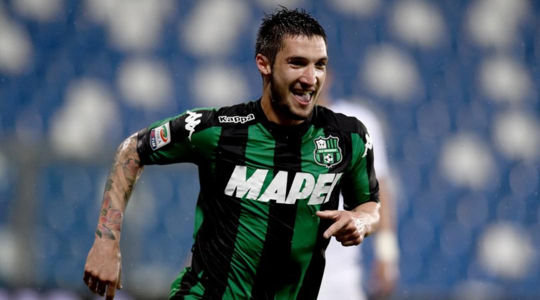 Politano sfuma definitivamente per la Fiorentina, ha rinnovato con il Sassuolo fino al 2022