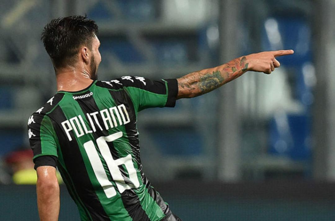 Corriere dello Sport, Politano costa 8 milioni, al Sassuolo guadagna 300 mila euro a stagione