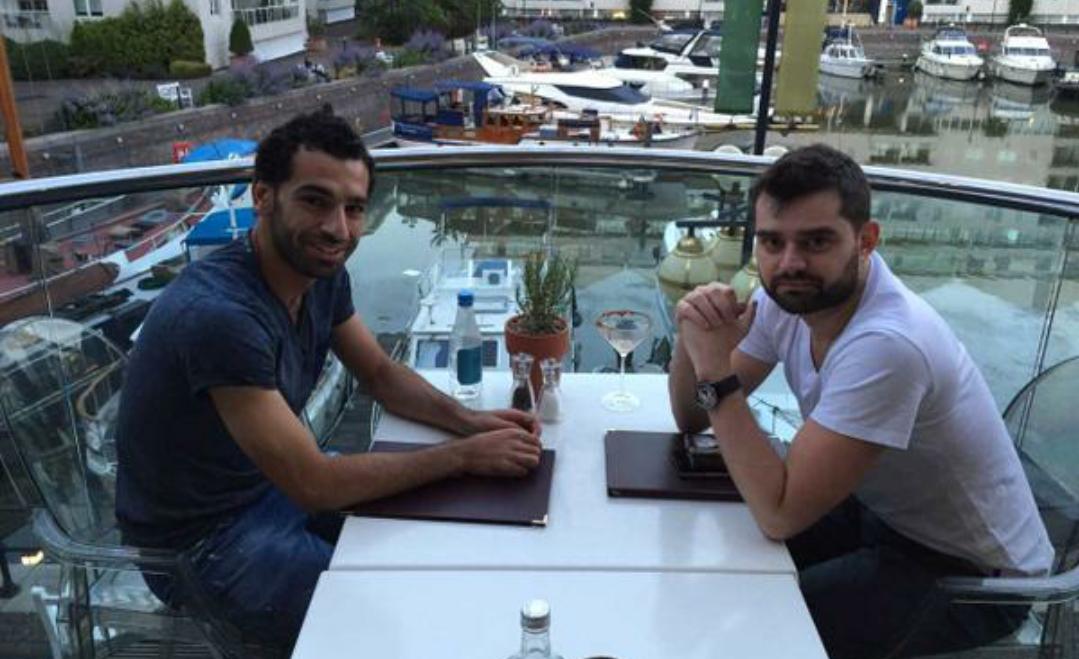 """La Fiorentina ha perso la causa per Salah, il procuratore: """"In italiano pagliacci significa viola?"""""""