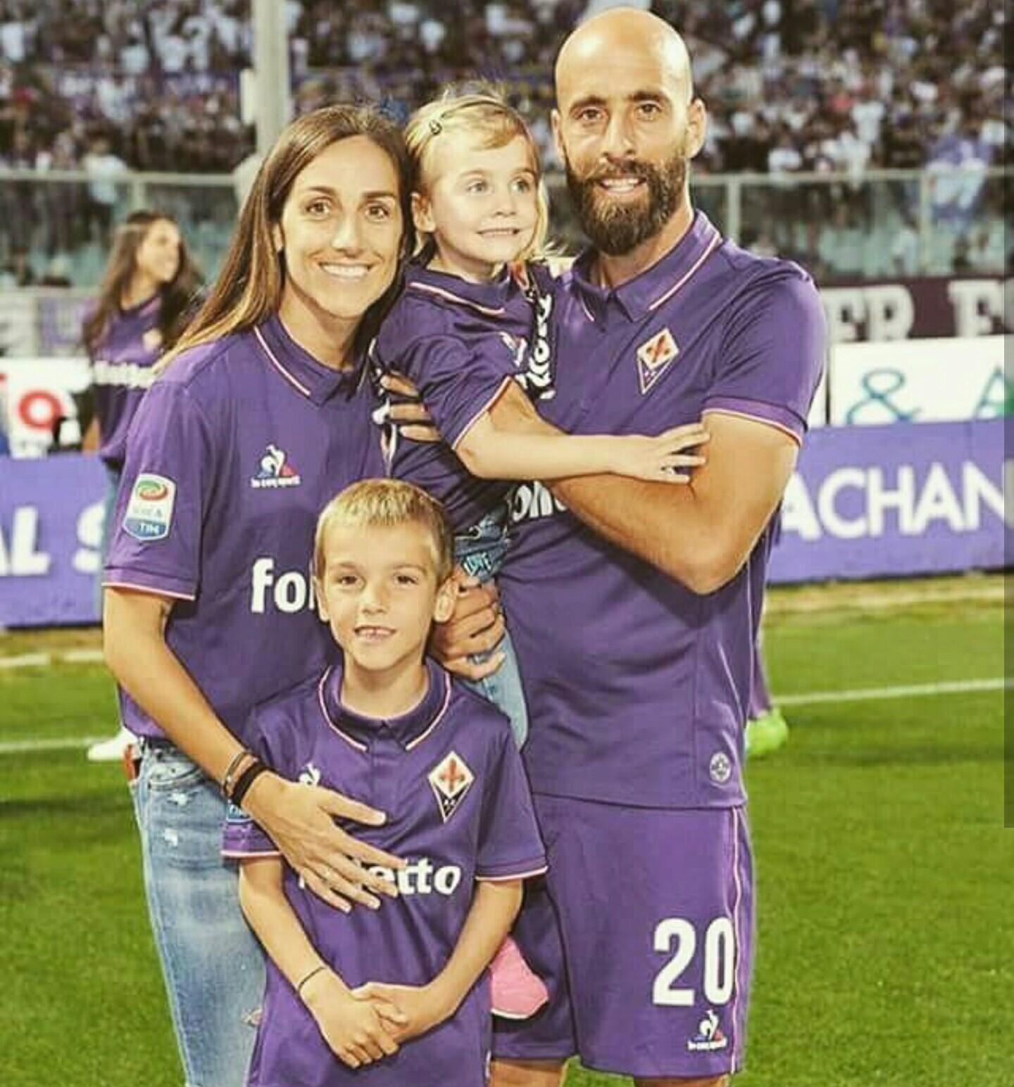 """Rocio Valero e il """"Mi Piace"""" che fa sperare i tifosi della Fiorentina. Ecco il dettaglio che arriva direttamente da Instagram"""