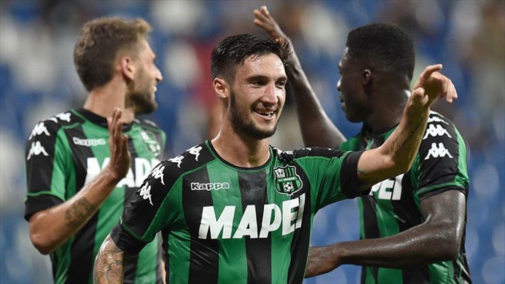 Di Marzio: la Fiorentina vuole Politano del Sassuolo, c'è già l'accordo con l'entuorage del giocatore