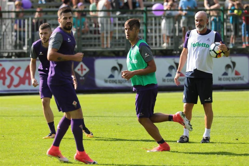 Fiorentina-Val di Fassa 7-0. Nel secondo tempo si mette in luce Maganjic con due reti, bene anche Schetino…