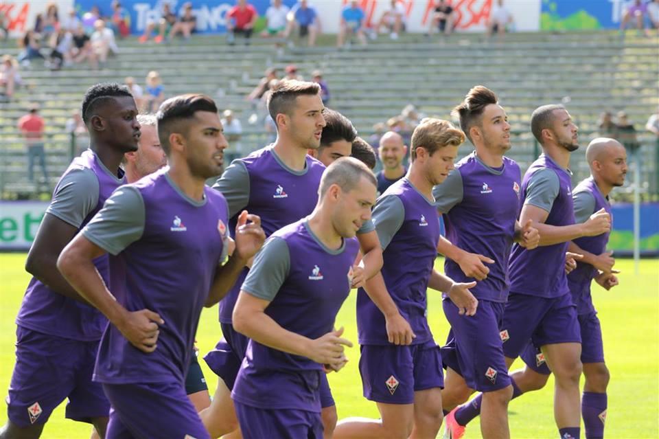 La Nazione evidenza tutti gli aspetti positivi della nuova Fiorentina che sta nascendo, con un occhio al mercato