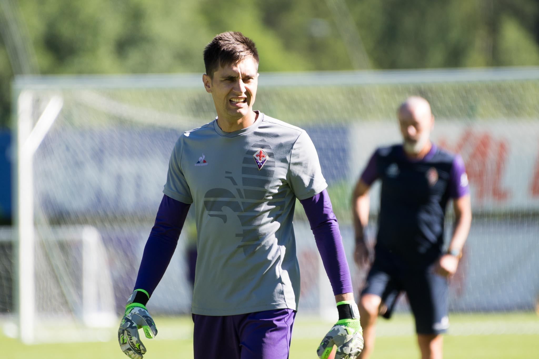 Tatarusanu è in Francia per firmare con il Nantes, sarà il nuovo portiere del club francese allenato da Ranieri
